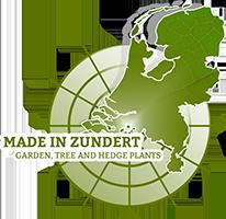 Logo Made in Zundert